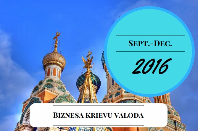 Biznesa krievu valodas kursi